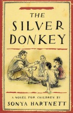 alternate cover image for 'The Silver Donkey'